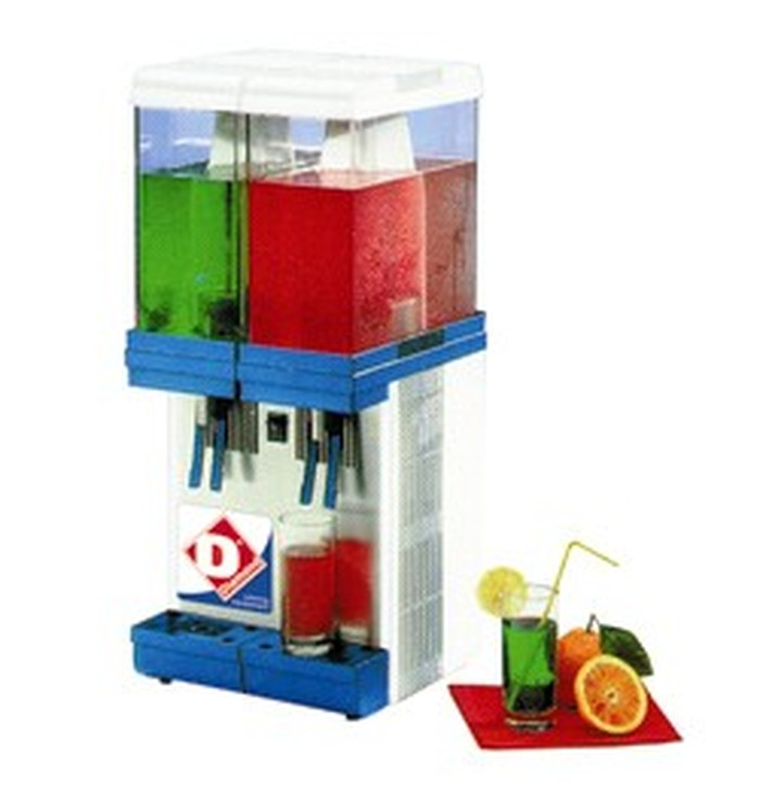 Saft dispenser Luke-2M image