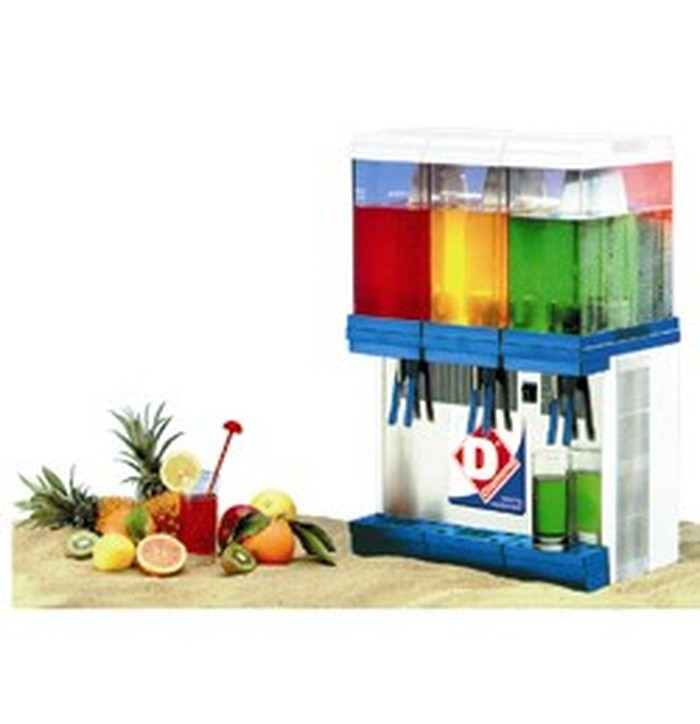 Saft dispenser Luke-3M image