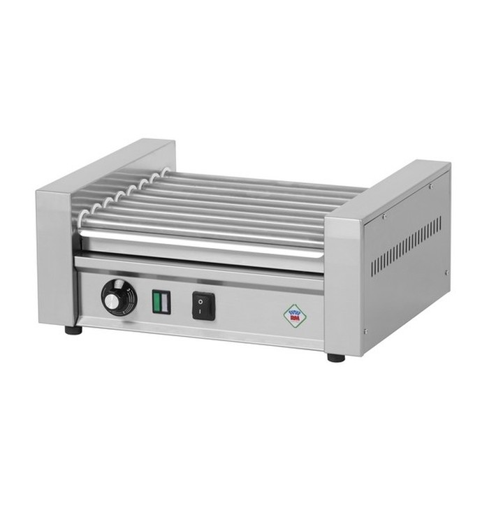Hot Dog Grill CW-8 kuva