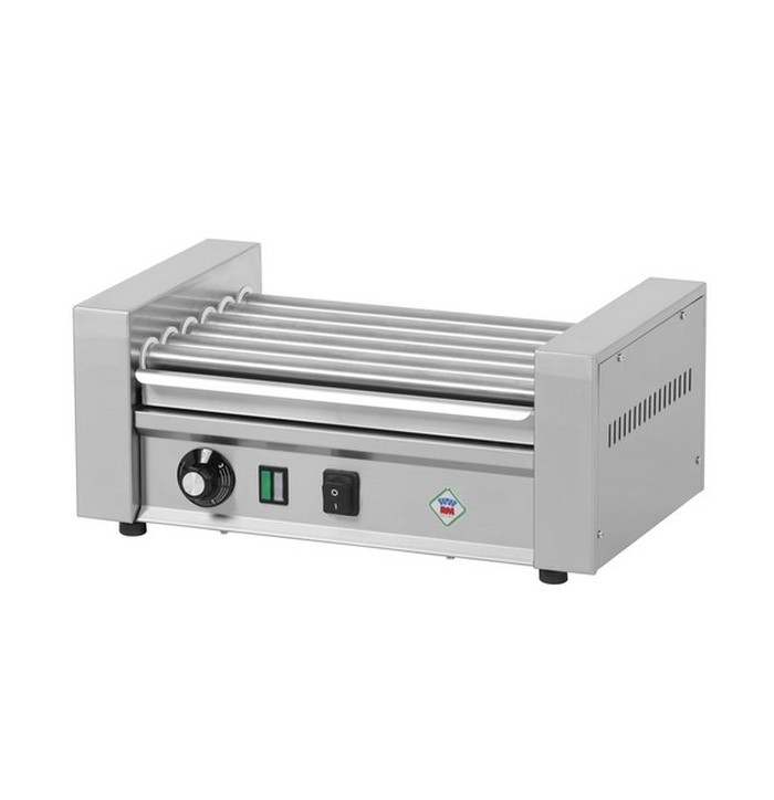 Hot Dog Grill CW-6 kuva